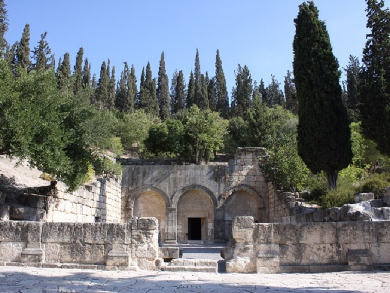 Israel: Ancient Jewish necropolis named World Heritage Site
