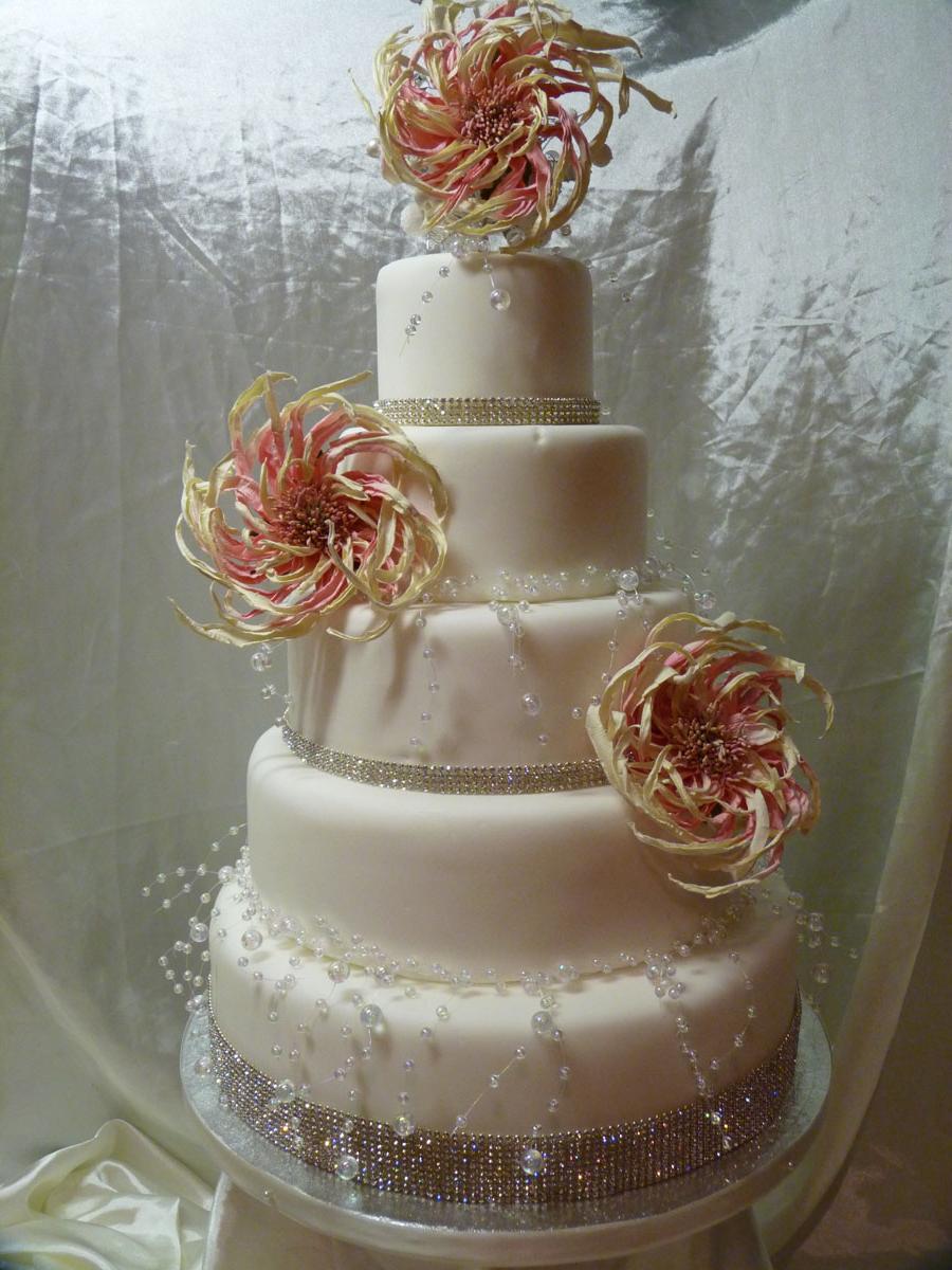 Babanina 39 S Blog Bling Cake Stand 781x1024