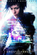 Ghost in the Shell (HDCAM)