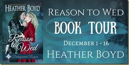 RTW - Book Tour
