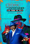 Cedric the Entertainer: Live from the Ville (2016) ()