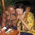 Picha za Jackline Wolper Akivalishwa Pete ya Uchumba.