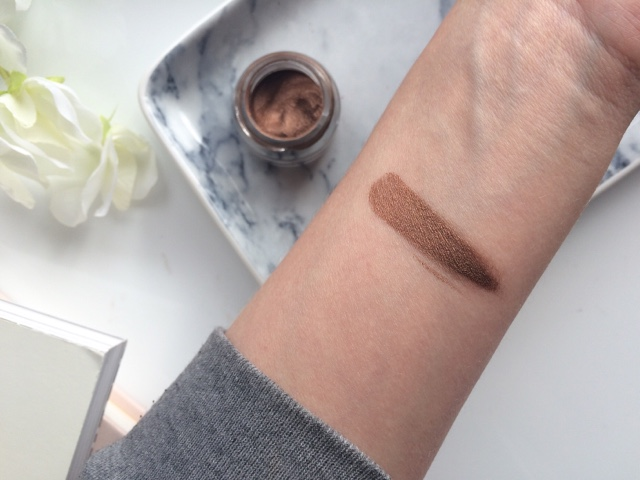 cream eyeshadows, top cream eyeshadows, best cream eyeshadows, kiko long lasting eyeshadow sticks, kiko eyeshadow sticks, max factor excess shimmer bronze, Scottish blogger, UK blogger