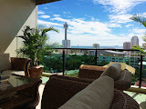 amazing penthouse with panoramic views for sale     for sale in Pratumnak Pattaya