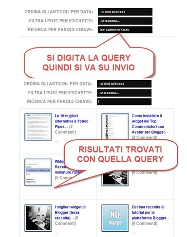 ricerca-blogger