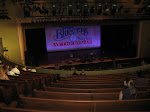 Waiting to see Ricky Skaggs at the Ryman Auditorium in Nashville TN 07262012-01