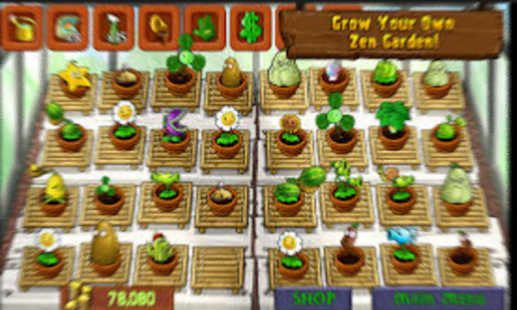 plants vs zombies 2 cheats android