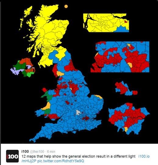 eleccions generalas al Reialme-Unit 10052015 colorizada