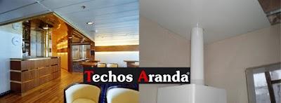 Techos en Villafranca de los Barros