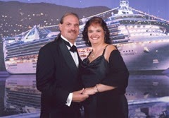 25th Anniversay Cruise