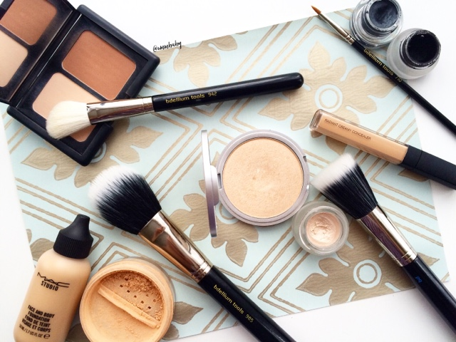 amazing affordable professional makeup brushes review
