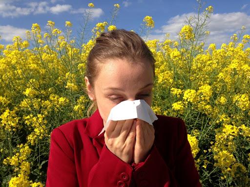 Photo Пищевая аллергия - симптомы у детей и взрослых