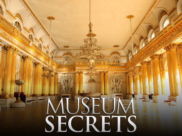 Sekrety muzeów / Secret Museums (2007) PL.TVRip.XviD / Lektor PL