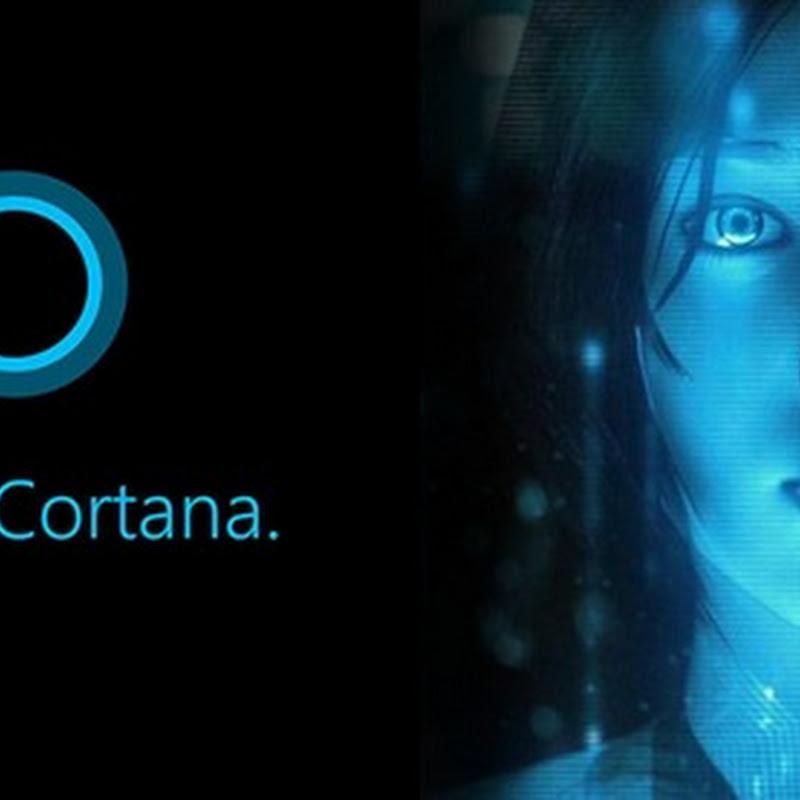 Guida per usare Cortana su Windows Phone 8.1: Iniziare a usare Cortana.