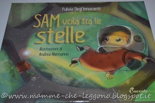 Sam vola tra le stelle (2)
