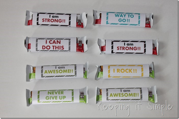 #ad Fruit-and-nut-snack-bar-with-motivational-wrappers #TryALittleGoodness (4)