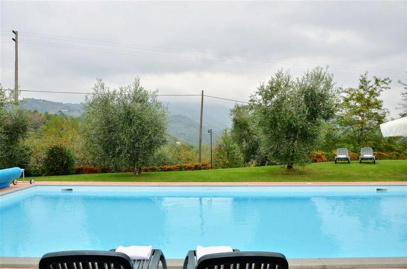 Ferienhaus Casale di Buggiano (1975399), Buggiano, Pistoia, Toskana, Italien, Bild 7