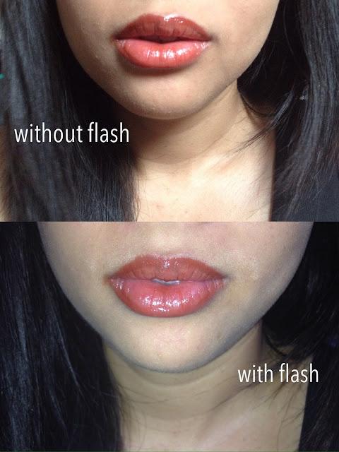 Human Nature Tinted Lip Balm Review