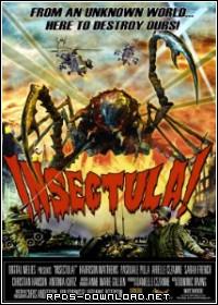 Insectula – Legendado