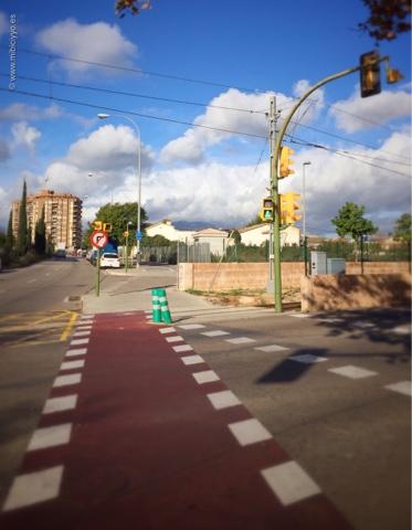 Avenida Tomás de Villanueva Cortés