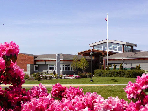 Mary Winspear Centre, 2243 Beacon Ave W, Sidney, BC V8L 1W9, Canada, Community Center, state British Columbia