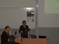 C. Kolthoff odpowiada na pytania uczestników