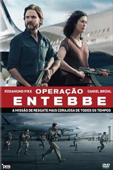 Baixar Filme 7 Dias em Entebbe (2018) Dublado Torrent Grátis