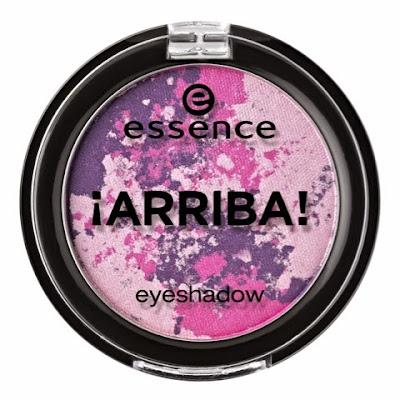 "essence ""Arriba"" LE"