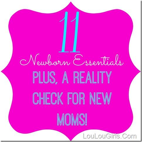 11-Newborn-Essentials