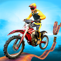 Bike Racing Mania For PC (Windows And Mac)