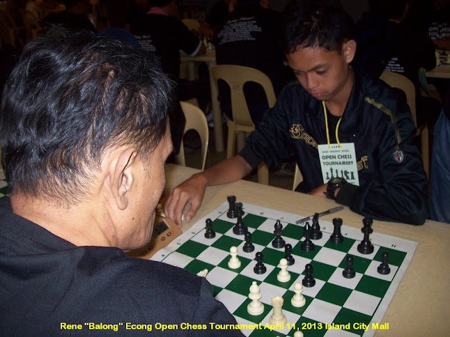 "Philippines-Bohol-Chess-Tournament-Balong-Econg00114 - All Set for Rene ""Balong"" Econg Open Chess Tournament Apr 11 - Sports and Fitness"