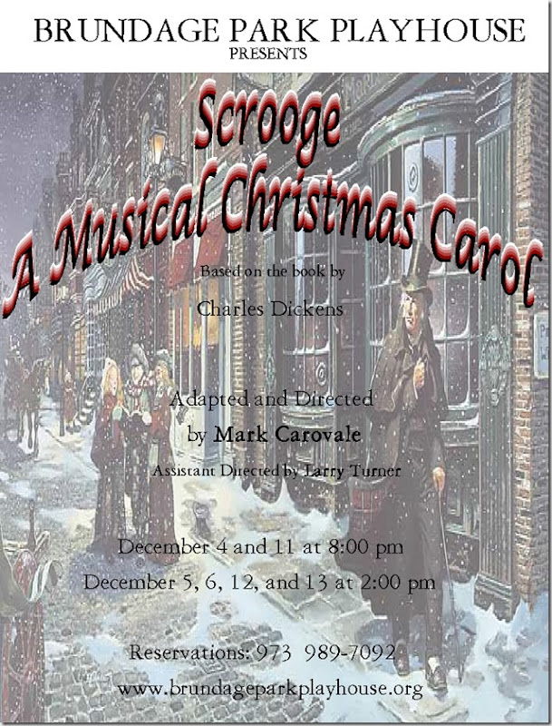 Scrooge-program-cover
