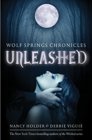 Tour Review: Unleashed by Nancy Holder and Debbie Viguie