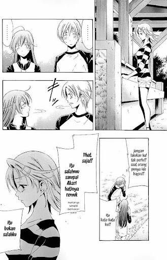 Komik Kimi Ni Iru Machi 12 page 10