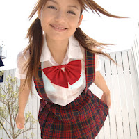 [DGC] 2007.09 - No.479 - Tina Yuzuki (柚木ティナ) 017.jpg