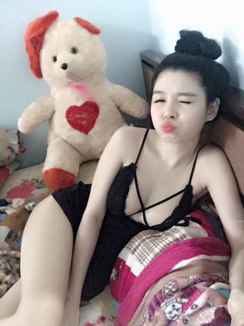 hot girl mai my thanh 11