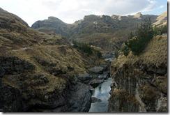 Rio Apurimac Tal