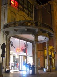 Bologna I 19