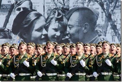 WW2-ANNIVERSARY/RUSSIA
