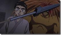 Ushio to Tora - 20 -22