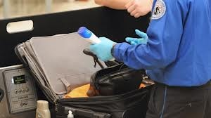 Airport thievery by TSA agents a widespread epidemic…