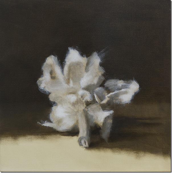 Jesper Sundwall - Garlic, discombobulated 2