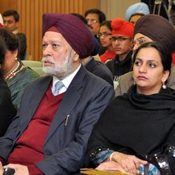 Yasmin, Saranjit Singh and Sunint Kaur
