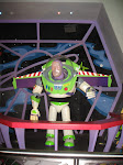 Buzz Lightyear's Space Ranger Spin ride in the Magic Kingdom in Disney 06052011