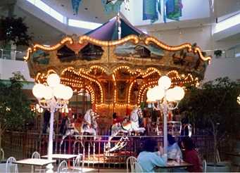 Carousel Early '90s 2