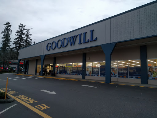 Thrift Store «Goodwill», reviews and photos