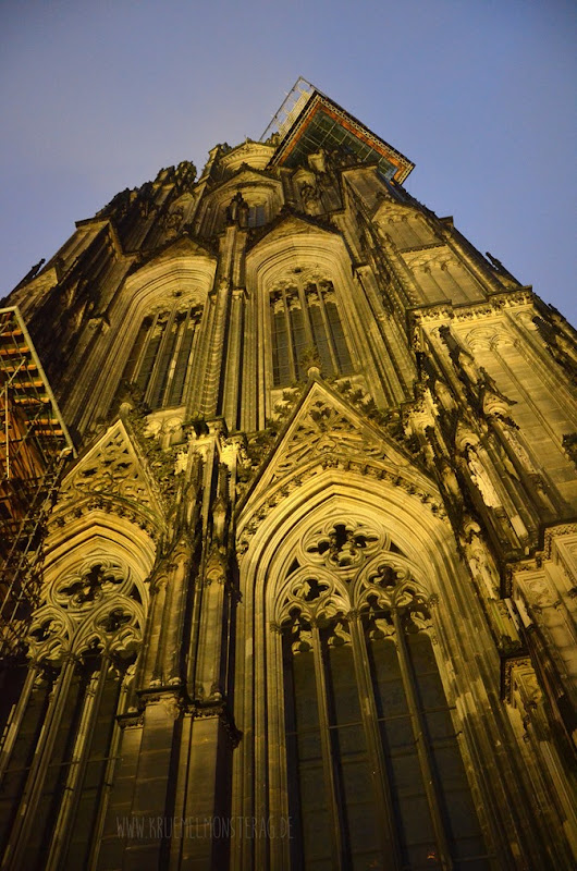 Kölnwochenende (66) Leuchtdom