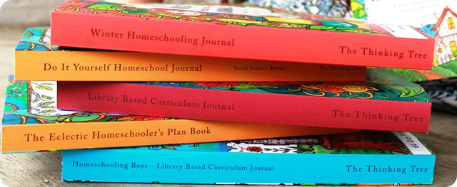 The THinking Tree Journals