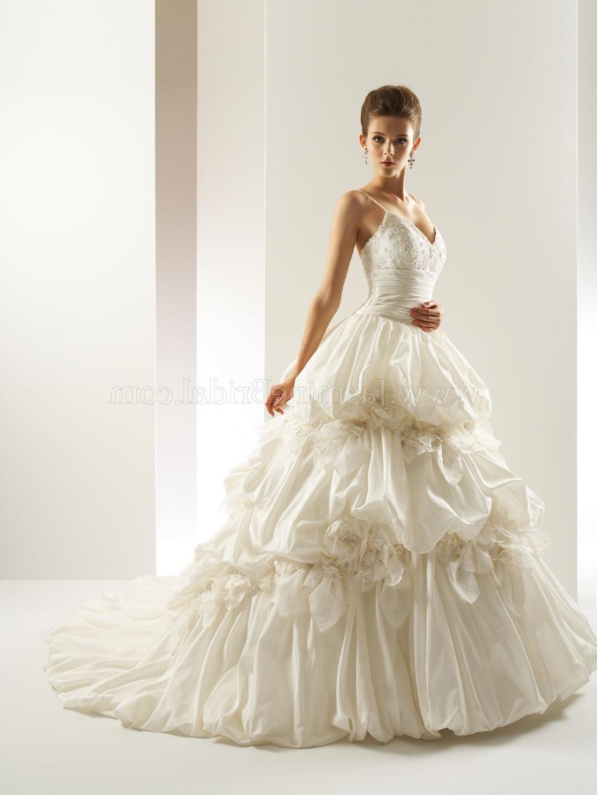 Jasmine 2011 Wedding Dresses