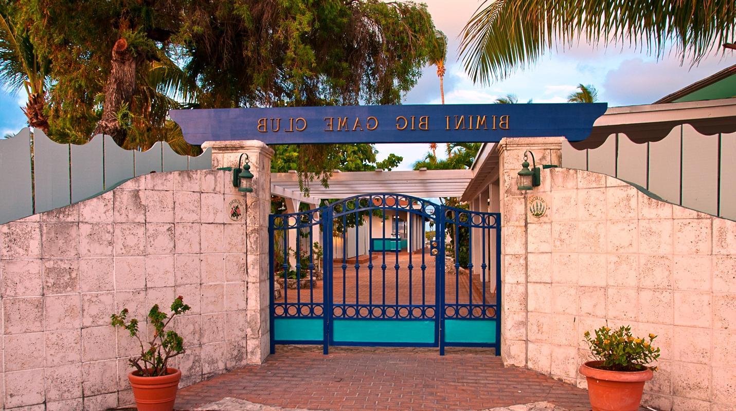 Bahamas out-island tourism,